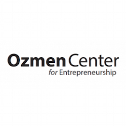 Ozmen Center for Entprepreneurship